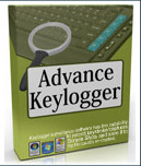 Advance Keylogger (PC Data Manager)